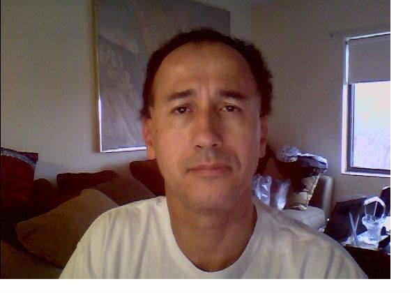 Joseph Gomes, Photo of me